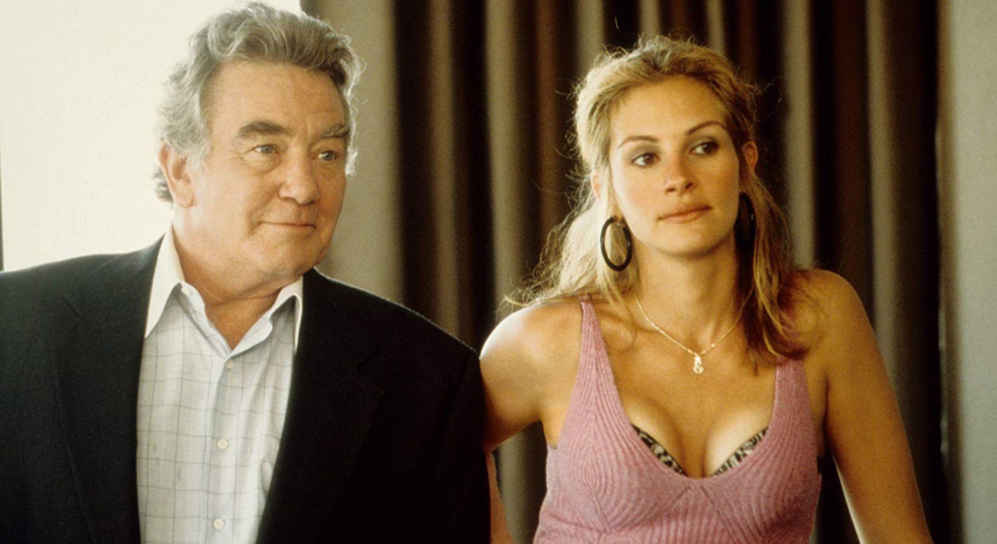 En su momento más bomba, Julia Roberts encarnó a Erin Brockovich en la película homónima de Steven Soderberg (2000): una madre soltera que lucha contra la desidia para salvar el pueblo donde vive.