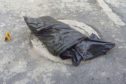 El Sádico dijo no arrepentirse de sus crímenes (Foto: Cuartoscuro)