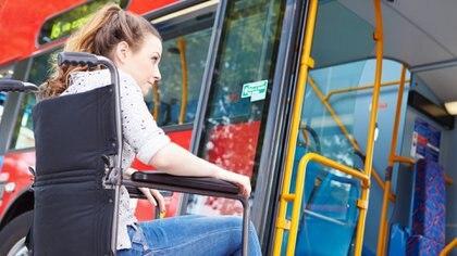 El certificado de discapacidad es voluntario y se tramita en cada provincia y en la Ciudad de Bs As.