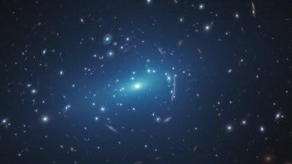 Navarro, el astrónomo argentino que está nominado al Nobel por su investigación sobre la estructura de los halos de materia oscura (NASA/Europa Press)