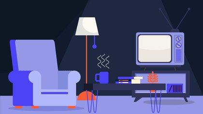 De los tubos catódicos al streaming: la evolución de la TV en casi 100 años.