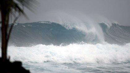 Hasta este día se han registrado 13 tormentas tropicales en el Atlántico (Foto: EFE/Archivo)