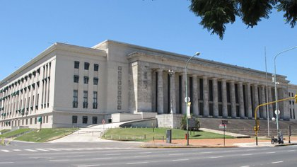 La Facultad de Derecho de la UBA será la sede del segundo debate presidencial