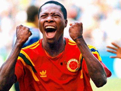 Freddy 'El Coloso del Pacífico' Rincón ha respondido a las declaraciones de Rodríguez mientras recibe el apoyo de otros históricos del Fútbol Colombiano.