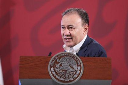 Alfonso Durazo quiere ser gobernador de Sonora (EFE)