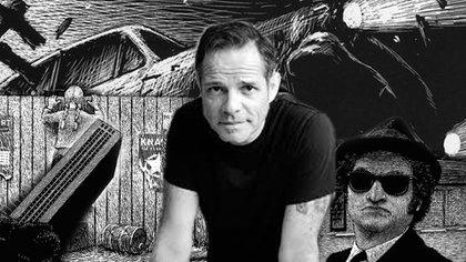Thomas Ott: el artista suizo que es dueño de un estilo y una técnica inconfundibles