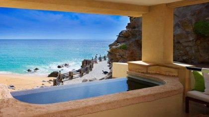 En Cabo San Lucas, México se encuentra el Resort Pedregal, uno de los más buscados por los viajeros que desean combinar lujo con turismo