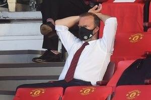 Tras la creación de la Superliga europea, presentó su renuncia el CEO del Manchester United