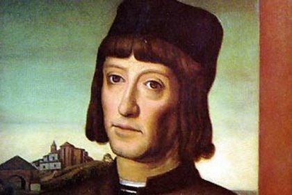Martín Alonso Pinzón era un capitán muy popular en Palos. Fue clave en el éxito de la expedición.