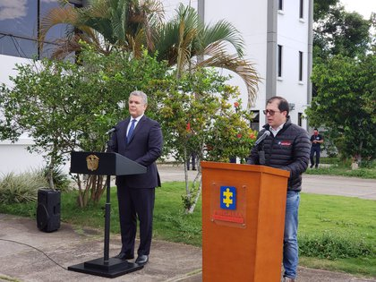 Foto: Fiscalía General de la Nación