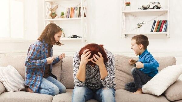 Uno de los motivos por lo que se podría tener distimia es por la genética o por acontecimientos en la vida (Getty Images)