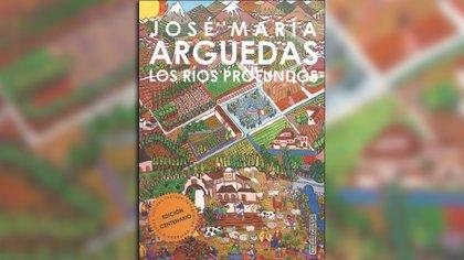 """""""Los ríos profundos"""" (Estruendo Mudo), de José María Arguedas"""