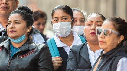 Las autoridades del hospital determinaron levantar una denuncia en contra del ex funcionario por posible contagio de Covid-19. (Foto: Cuartoscuro)