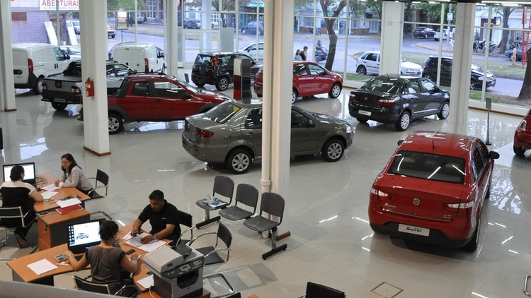 El Gobierno destinó $ 1.000 millones para los subsidios a la compra de autos, pero todavía queda cupo