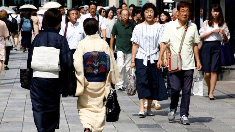 El respeto por el otro, la convivencia y demás principios son importantes para la cultura japonesa Reuters
