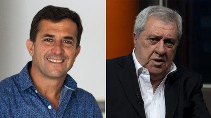 Gribaudo se mostró en contra de Jorge Ameal