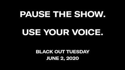 """""""Pausen el show. Usen su voz"""", la convocatoria a la campaña de este martes"""