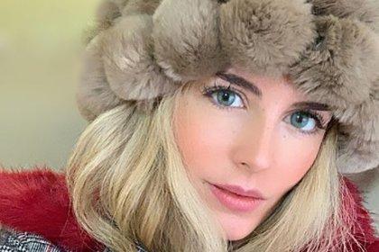 """La modelo destacó que tuvo muchos síntomas, pero afortunadamente jamás experimentó fiebre """"y siempre respiré bien, aunque con la nariz tapada"""". (Foto: Instagram)"""