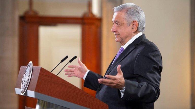 Si no devuelven el dinero, no hay convenio: López Obrador explicó los tres objetivos de los arrestos de Lozoya, Ancira, Duarte y García Luna