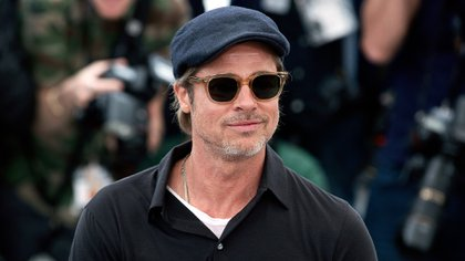 Brad Pitt habló de su rehabilitación para dejar el alcohol (Shutterstock)