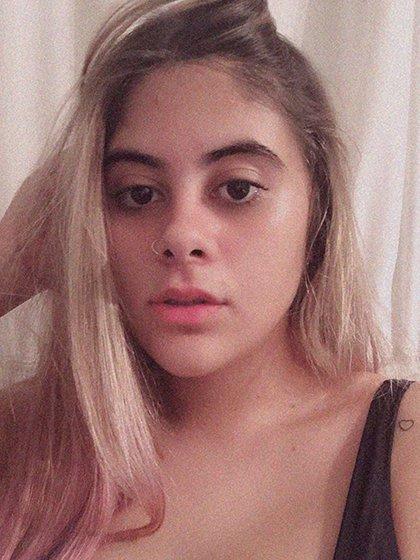 Melina Caputo murió el último día de sus vacaciones en Punta Cana (Instagram: @melllchu)