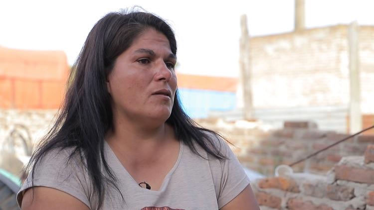 Paola Díaz sufrió la muerte de su hija de 11 años por causa de leucemia