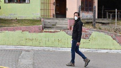 Tras el peor brote de transmisión del hantavirus de persona a persona entre noviembre y marzo pasado, se elaboró en Chubut un protocolo que se activará para evitar contagios (Franco Fernández)