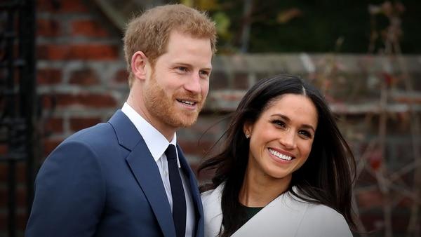 Desde su compromiso con el príncipe Harry, la duquesa hatenido que reducidos sus amistades a un pequeño y selecto grupo