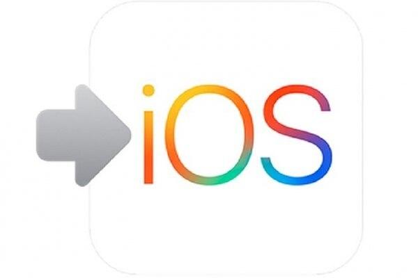 Move to iOS, la app de Apple para la migración
