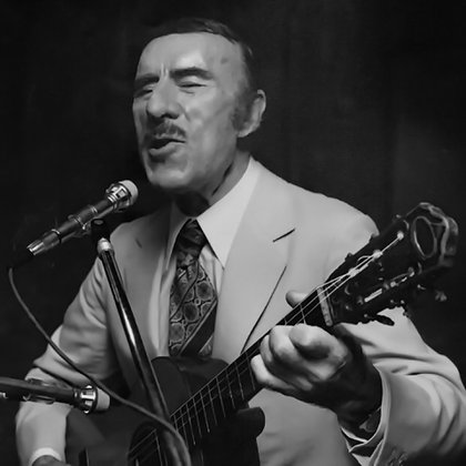 """Edmundo Rivero, """"El Feo"""", leyenda del tango (Wikipedia)"""