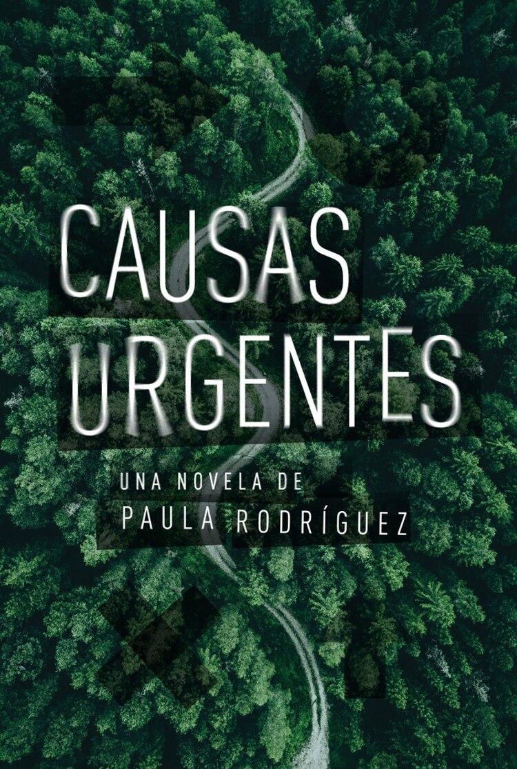 """Causas urgentes"", la perturbadora novela negra sobre una tragedia ferroviaria que cuestiona el rol de los medios"