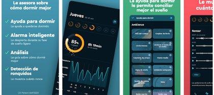 monitor sleep