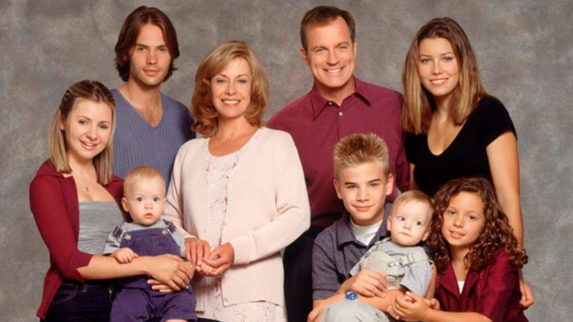 """Lorenzo Brino, un actor de """"7th Heaven"""", murió de un accidente fatal a los 21 años"""