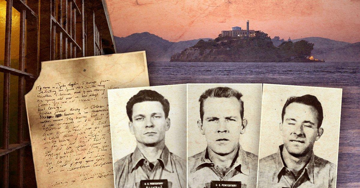 Escape De Alcatraz La Carta Que Uno De Los Presos Envió Al Fbi Y Resolvería La Mayor Fuga De La Historia Del Penal De San Francisco Infobae