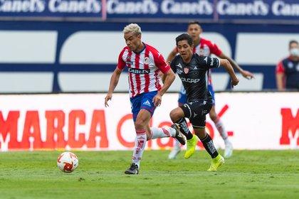 Atlético San Luis manifestó que ellos no abrirán las puertas de su recinto (Foto: Cortesía/ Atlético de San Luis)