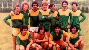 Del club que popularizaron los colectiveros de Florencio Varela, a la noche heroica en Brasil: la singular historia de Defensa y Justicia