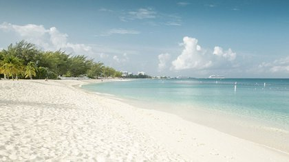 Seven Mile Beach (Ilhas Cayman)