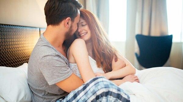 Trasladar a la camajuegos y creatividades importante para mantener la pasión y la unión de la pareja. (Getty Images)