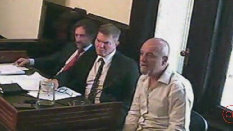 El abogado Fernando Burlando pidió que se suspenda el juicio y el músico realice tareas comunitarias