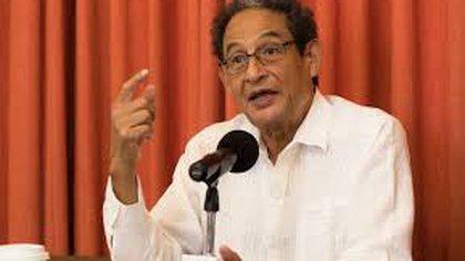 El periodista Sergio Aguayo ganó la demanda pero poco después el magistrado revocó y se inclinó a favor de Moreira. (Foto: Cuartocuro)