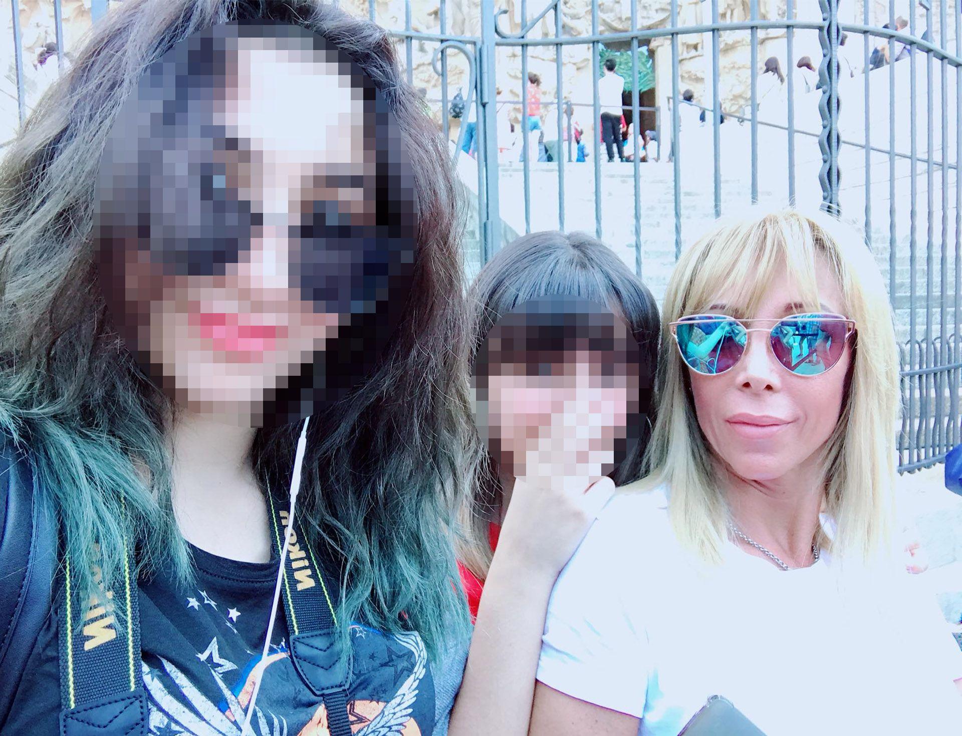 Ana Patricelli Facebook Mago sin Dientes