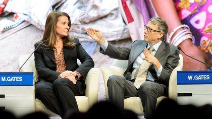 La oscura y secreta relación que mantuvo Bill Gates y que enfureció a Melinda