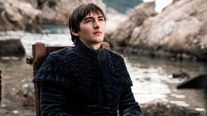 George R.R. Martin propuso que Bran se convirtiera en Rey de Poniente, porque esos eran los planes que él tenía para su personaje. El final, sin embargo, disgustó a los espectadores (Foto: HBO/Game of Thrones)