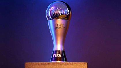 La FIFA hizo su descargo por las denuncias en torno al premio The Best