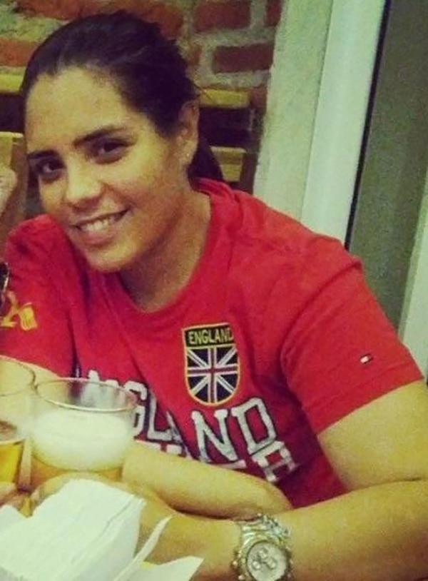 Melisa Martínez García fue secuestrada el 23 de agosto