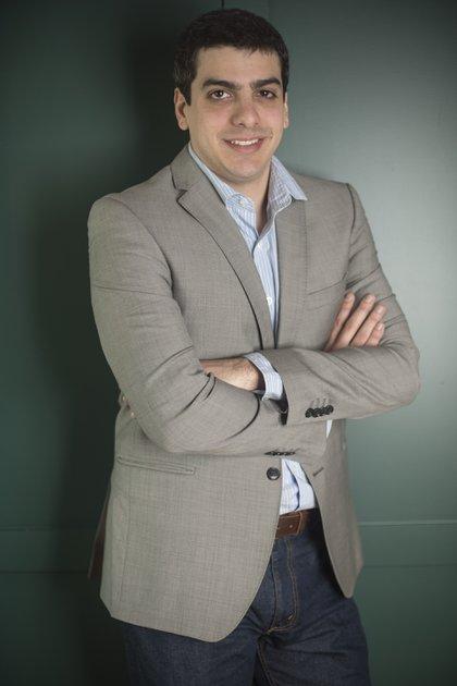 Santiago Sosa.