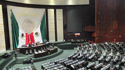 La Cámara de diputados aprobó el formato este miércoles en votación económica (Foto: Cortesía)
