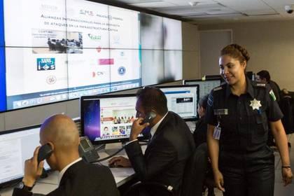 La Policía Cibernética es aquella que se encarga de perseguir los delitos informático (Foto: Cuartoscuro)