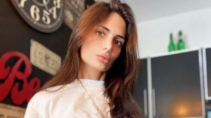 Magalí Mora (Foto: Instagram)