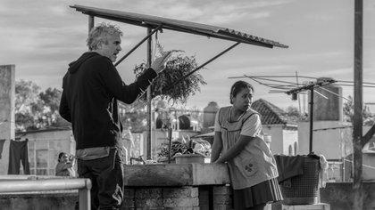 """Alfonso Cuarón logró 10 nominaciones al Oscar con """"Roma"""" (Foto: Instagram)"""